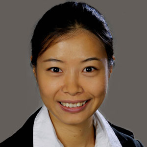 Emily Lu <p>Office Manager Shanghai</p>