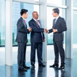Contracting: Starting a Consultancy Relationship Makes or Breaks Future Success