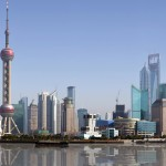 Representative Office in Shanghai becomes a Chinese Affiliate