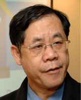 Prof. Zhu Zhiting