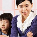"""Coaching"" Competence for Chinese Teachers"