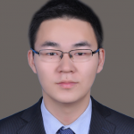 We'd like to welcome Mr. Yifang Guo to our Team