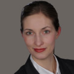 Xenia Mesterheide promoted to the position of Junior Consultant