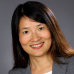 We would like to welcome Ms. Lea Cheng to our team